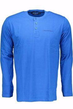 Intimo Uomo Cesare Paciotti (BO-CP16PJ) colore Blu