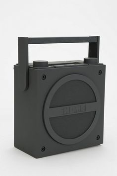 iHome Wireless Speaker #urbanoutfitters