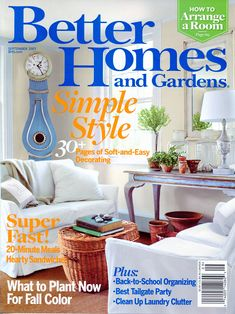 Better Homes And Gardens Home Designer Suite 8 Cd Key. FREE Subscription To Better  Homes And Gardens Magazine