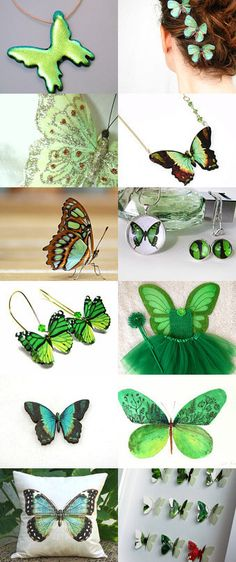 All a Flutter -pay it forward treasury by Tiffany Dawn Smith on Etsy--Pinned with TreasuryPin.com
