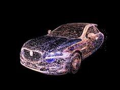 Car launch mapping - YouTube
