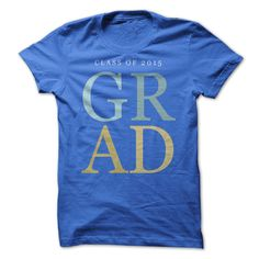 nice  Class of 2015 Grad