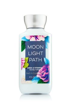Moonlight Path Body Lotion - Signature Collection - Bath & Body Works