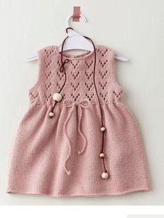 "Elbise [   ""Ravelry Knit : La robe pattern by Phildar Design Team"",   ""Instagram post by Silje Helen • Nov 2014 at UTC"",   ""explication-patron-tricot-gratuit-robe-bébé.jpg"",   ""Adorable lace and string. Very nice color."",   ""morsinehjerter"