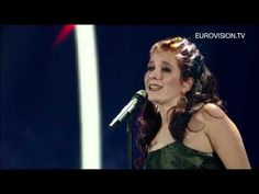 """Pernilla Karlsson - """"När Jag Blundar"""" - Eurovision Song Contest 2012 - Finland - I think this is the best for this year. Not just choosing the least objectionable. Eurovision 2012, Eurovision Songs, 28th Birthday, 28 Years Old, Beautiful Songs, World Music, Europe, Concert, Videos"""