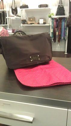 Kate Spade Diaper Bag just in DoubleTake Red Bank !!