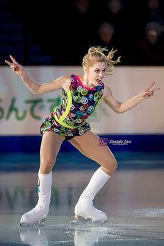 Skate Canada International   by Danielle Earl Photography