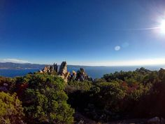 Ajaccio le chemin des crêtes 2015.  #corse #corsica #mountain #mountains #beach #sky #beautiful #view #gopro #goprofr #nature #hike #hiking #landscape #clouds #teamvl #instanature #amazing #summit #wilderness #sunset #photooftheday #instagood #nice #photo #water #island #sun #picoftheday #vscocam by insta_sebantoni