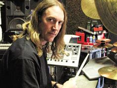 Down to earth drummer. My favorite of all time Danny Carey, A Perfect Circle, I Win, Inspire Me, Tools, Music, Apc, Earth, Culture
