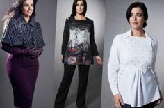 Архивы Платья - Мода для полных девушек и женщин 2017