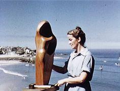 Barbara Hepworth, St Ives