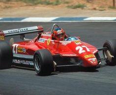 Gilles Villeneuve,