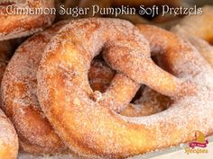 (adsbygoogle = window.adsbygoogle || []).push({}); Soft pumpkin pretzels coated…