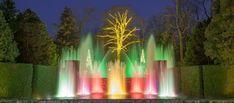 5. Longwood Gardens – 1001 Longwood Road, Kennett Square, PA 19348
