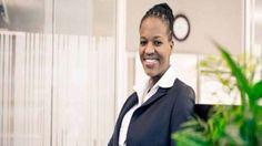 Philisiwe Sibiya, nouvelle CEO de MTN Cameroun