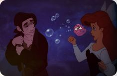 Jim and Ariel by Venus-Mike-Adel-Leo on DeviantArt