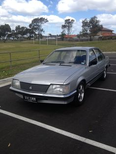 VH COMMODORE 1983 Holden Australia, Australian Cars, Cogs, Sexy Cars, Concept Cars, Vintage Cars, Cool Cars, Gears, Weapons