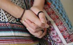 Hayana desenvolveu transtorno pós-traumático, uma das disfunções mais comuns entre vítimas de abuso sexual (Foto: Stéfano Martini)