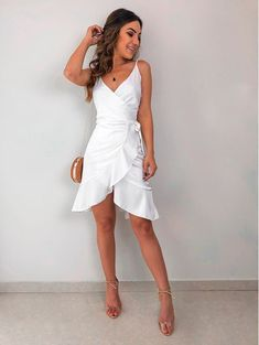 Women Casual Dress New Dress 2020 Overall Dress – vvshoop Casual Dresses For Women, Short Dresses, Sexy Dresses, Kohls Dresses, Tight Dresses, Formal Dresses, Wedding Dresses, Evening Dresses, Dress Outfits