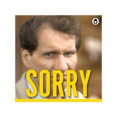 Al Bundy makes apologizing easier. New #GIF in #Sorry Pack. Send to #squad on #chat. Download #app in profile. #albundy #friday #mybad #weekend #fridaynight #turnt #sitcom #laugh #whatsapp #imessage #message #line #kik #viber #tech #startup #meme #lol #comedy #funny #emoji #digitalsticker #mojilab