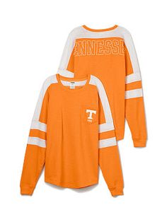 University of Tennessee Varsity Pocket Crew PINK Tennessee Volunteers Football, Tennessee Football, College Fun, College Outfits, Tennessee Game, Tn Vols, University Of Tennessee, Fall Winter Outfits, What I Wore