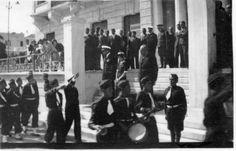 6pavlos parelasi poseidonio-SAA Greece, Street View, Concert, Facts, Vintage, Greece Country, Recital, Concerts, Truths