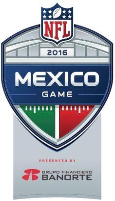 """La NFL en conjunto con Grupo Financiero Banorte anunciaron el partido de la temporada regular del próximo 21 de noviembre en la Ciudad de México entre: """"Raiders de Oakland vs Texans de Houston""""."""