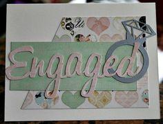 Engaged - Scrapbook.com