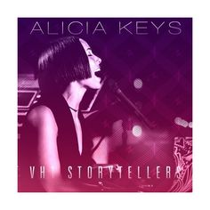 Alicia Keys — VH1 Storytellers