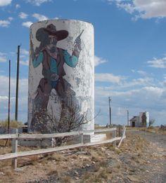 Two Guns - Arizona Ghost Town