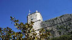Giorno#5  - Il Castello di #Ioannina