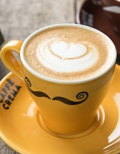 Caffè Crema Coffee & Tea