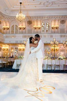 Wedding Goals, Wedding Pics, Wedding Couples, Wedding Day, Wedding Gallery, Wedding Themes, Black People Weddings, Black Weddings, Blackstone Hotel