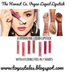 Vegan Liquid Lipsticks In 7 Stunning Shades Beauty Products, Makeup Products, Liquid Lipstick, Natural Makeup, Shades, Vegan, Lipsticks, Bodies, Organic