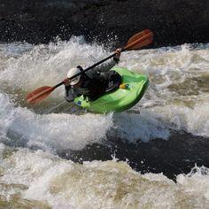 Wouldn't You rather be Kayaking? Get Low Prices on Kayaks & Gear! www.TheRiverRuns.info #kayaking #kayak #whitewaterkayaking