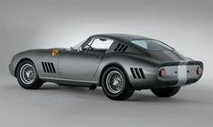 Ferrari 275 GTB/C #ferrariclassiccars