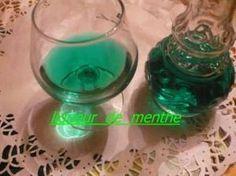 Ricetta del liquore alla menta   ButtaLaPasta