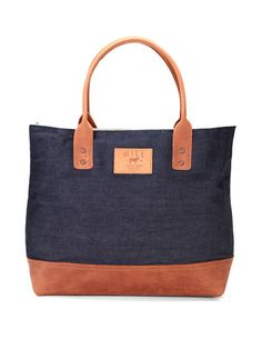 9b3daea270b0 Utility Tote by Will Leather Goods at Gilt