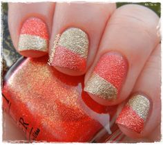 Textured polish from OPI