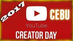 Creator Day in Cebu  | Bacolod City Vlogger