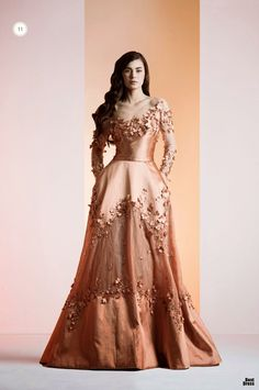 ¿Como vestir elegantes para una fiesta? - Vestidos largos de fiesta 2015