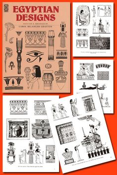 Egyptian design images | Egyptian Design From Superior Tattoo