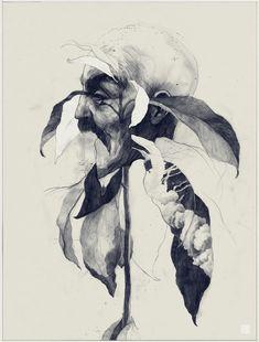 Simon Prades, Recent Work. Incredible recent... - SUPERSONIC ART