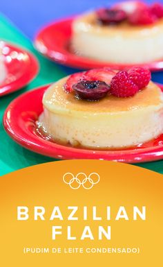 Get a taste of Rio with these 15 delicious Brazilian dishes, the perfect way to celebrate at an Olympic viewing party.