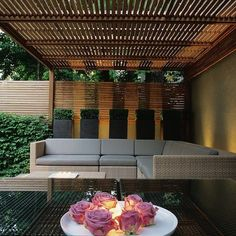 Luciano Giubilei & Landform Consultants - Summer house South Kensington