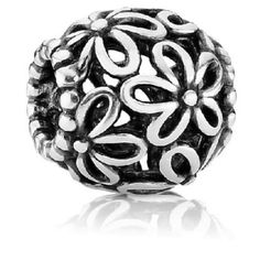 Pandora 790890 - Abalorio de plata de ley