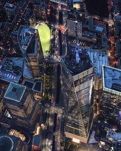 FREEDOM TOWER by Paul Seibert Photography @pseibertphoto #FridayFeelings   newyork newyorkcity newyorkcityfeelings nyc brooklyn queens the bronx staten island manhattan