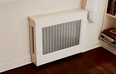 With a few easy steps, your radiator can look as hot as it feels