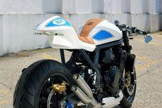 """Suzuki GSF 1250 Bandit """"Fat Mile"""""""