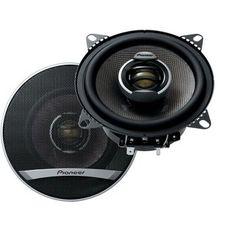 """Pioneer D-series 4"""" 110-watt 2-way Speakers"""